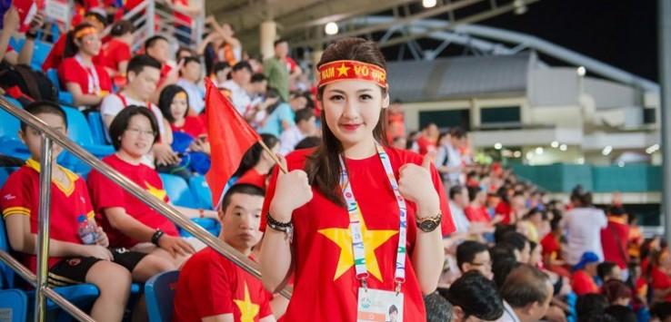 Bán áo cờ đỏ sao vàng giá rẻ tại HCM